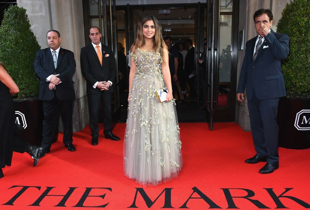 Who Is Isha Ambani, the Indian Heiress Who Convinced Beyonce to Perform at Her Wedding?