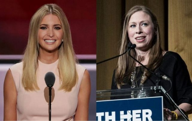 Does Ivanka Trump Have Any Close Friends Now?