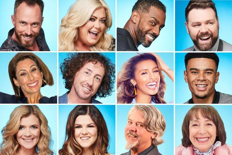 Who is in the Dancing On Ice 2019 line-up? FULL list of confirmed stars