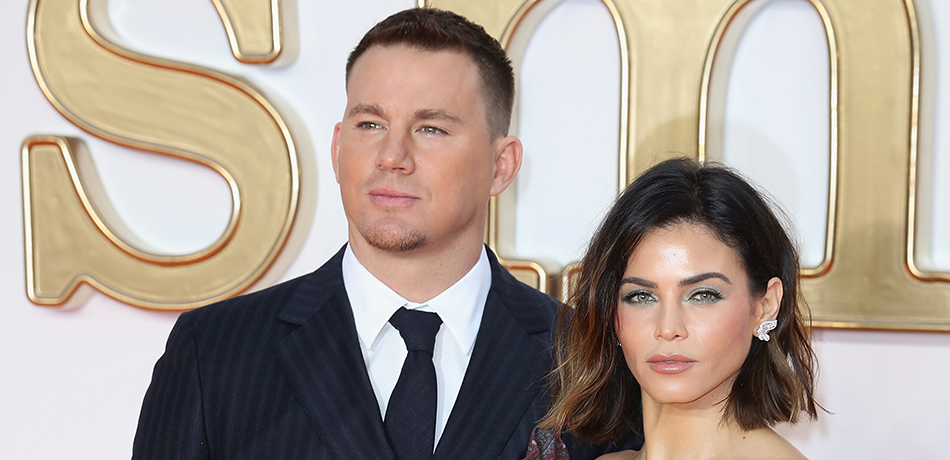 Jenna Dewan Admits To Grieving The Demise Of Her Marriage To Channing Tatum