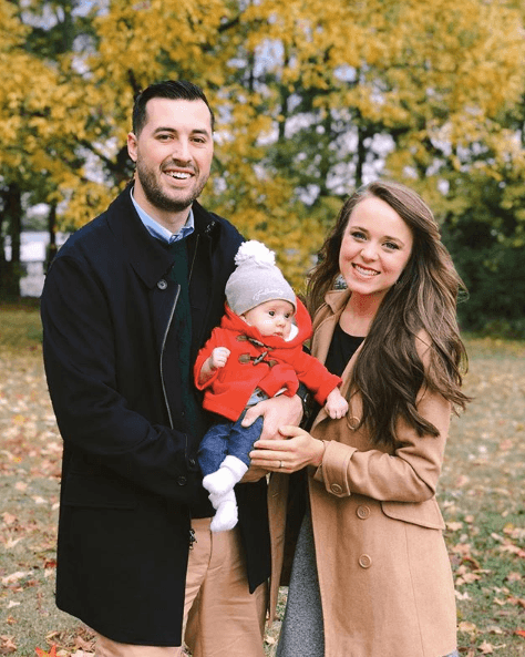 Why 'Counting On' Fans Are Freaking Out About Jinger Duggar's Recent Instagram Photo