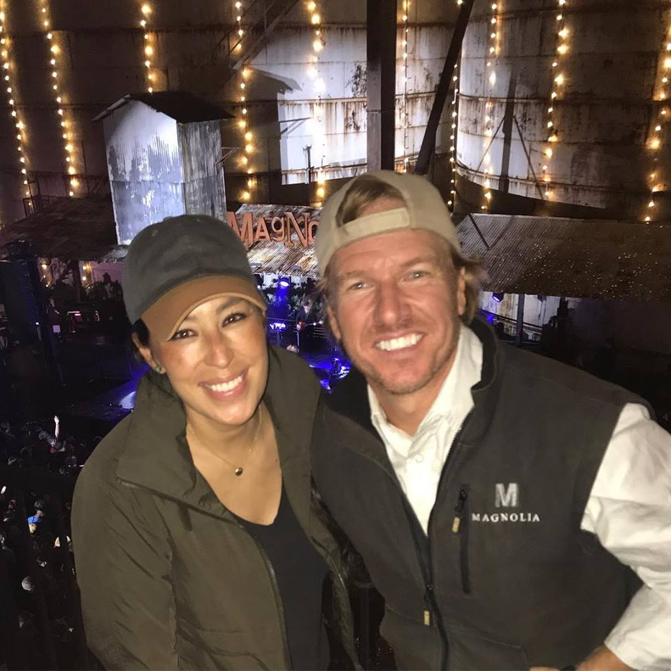 Chip and Joanna Gaines' Christmas Traditions