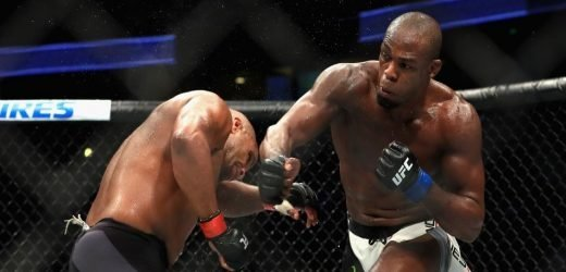 Jon Jones Willing To Pay $100K For A Shot At UFC Champ Daniel Cormier
