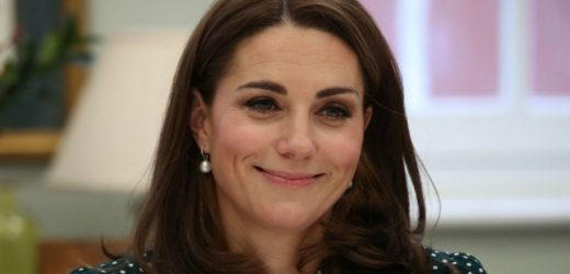 You Can Steal Kate Middleton's Look Without Going Broke!