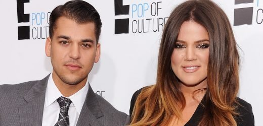 Khloe K. Speaks Out About Rob After Fans Say She's Forgotten Him