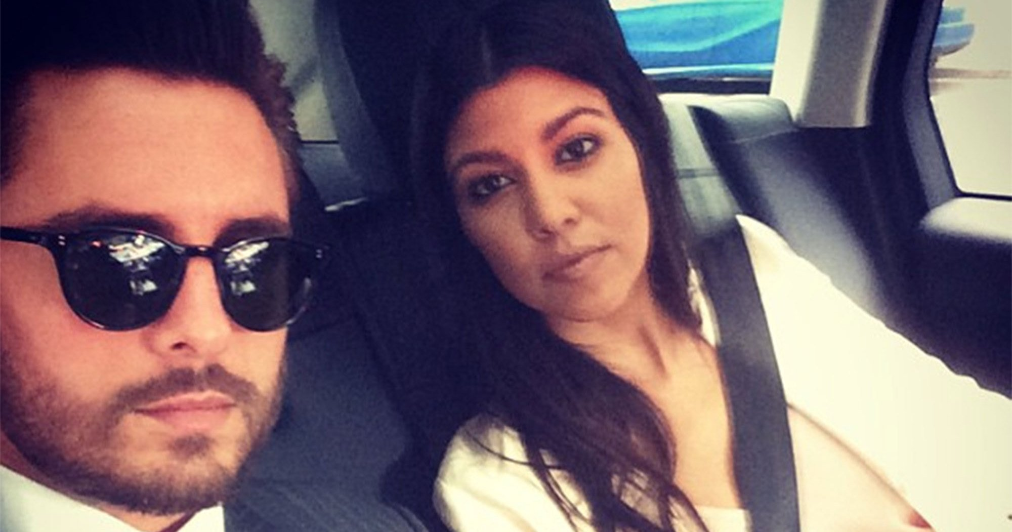 Kourtney Kardashian and Scott Disick: A Timeline of Their Relationship