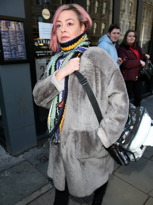 Fans supports Lisa Armstrong after she's 'AXED' from Britain's Got Talent amid Ant McPartlin's return – CelebsNow