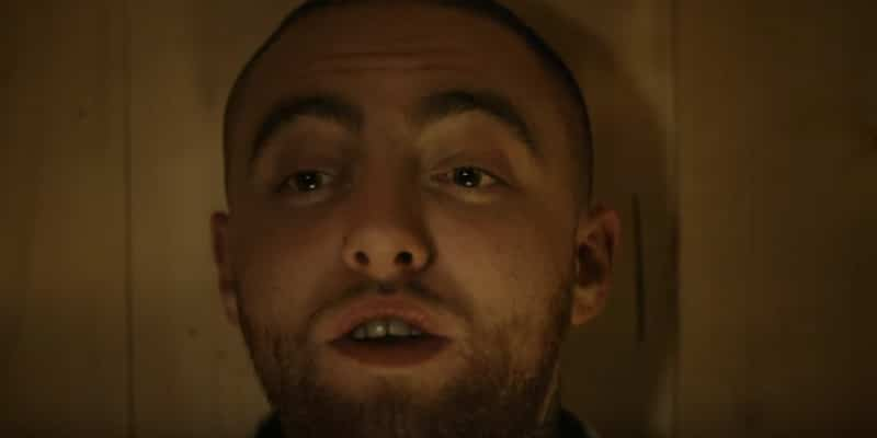 Mac Miller was third most Googled search in 2018 after death