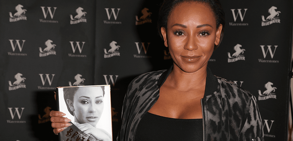 Mel B's Daughter Phoenix Details Mother's Abusive Marriage To Stephen Belafonte