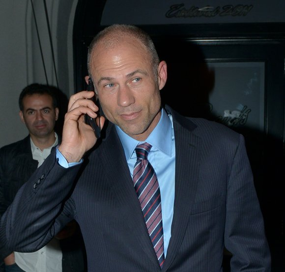 Michael Avenatti Announces He Will NOT Run For President After Domestic Abuse Accusations