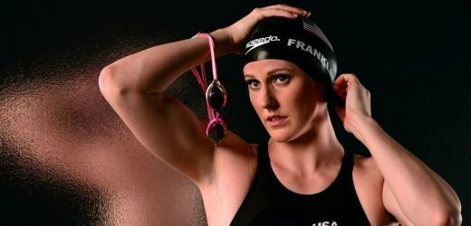Olympian Missy Franklin Retiring From Swimming At The Age Of 23