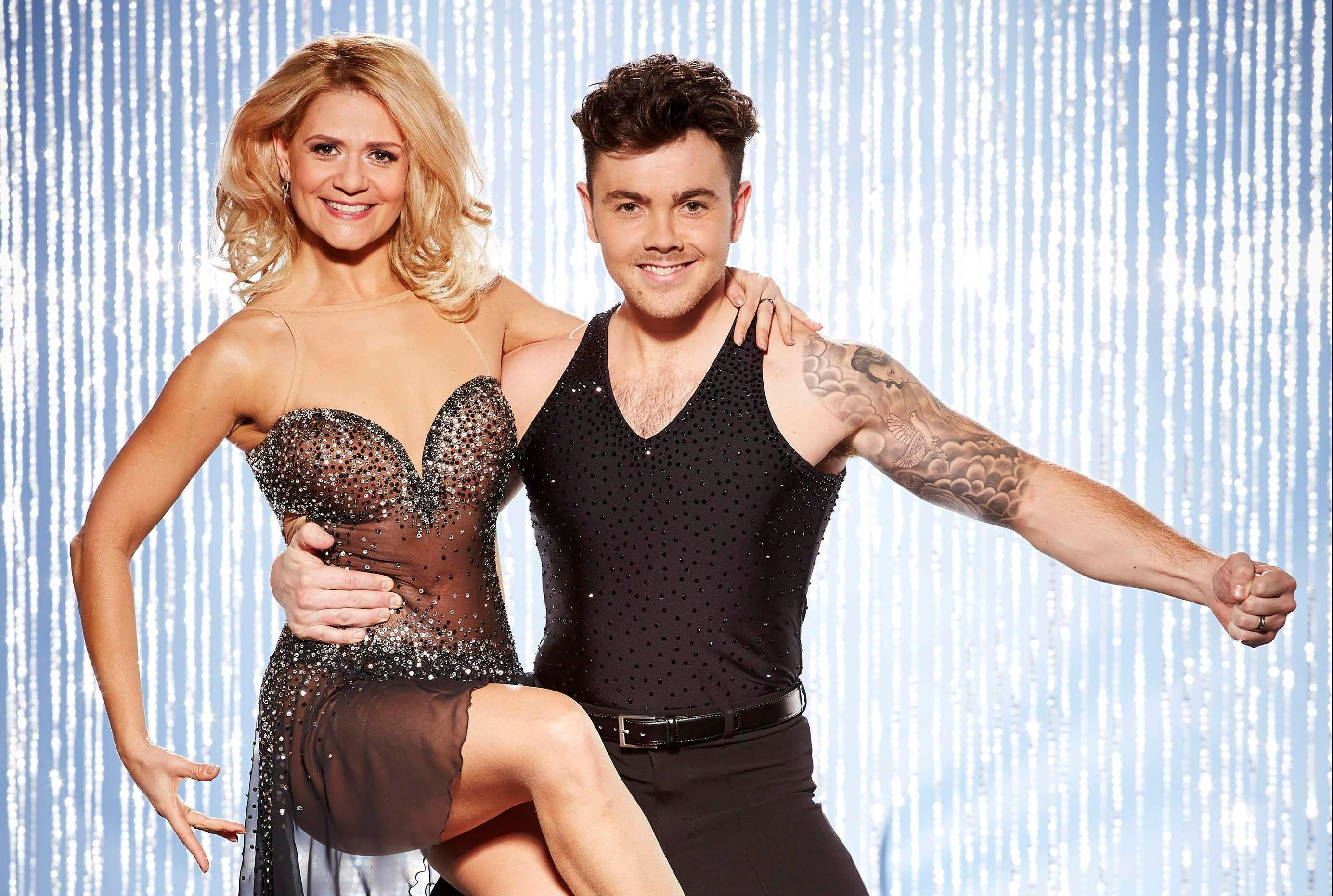 Here's every Dancing On Ice winner and who they beat in the final