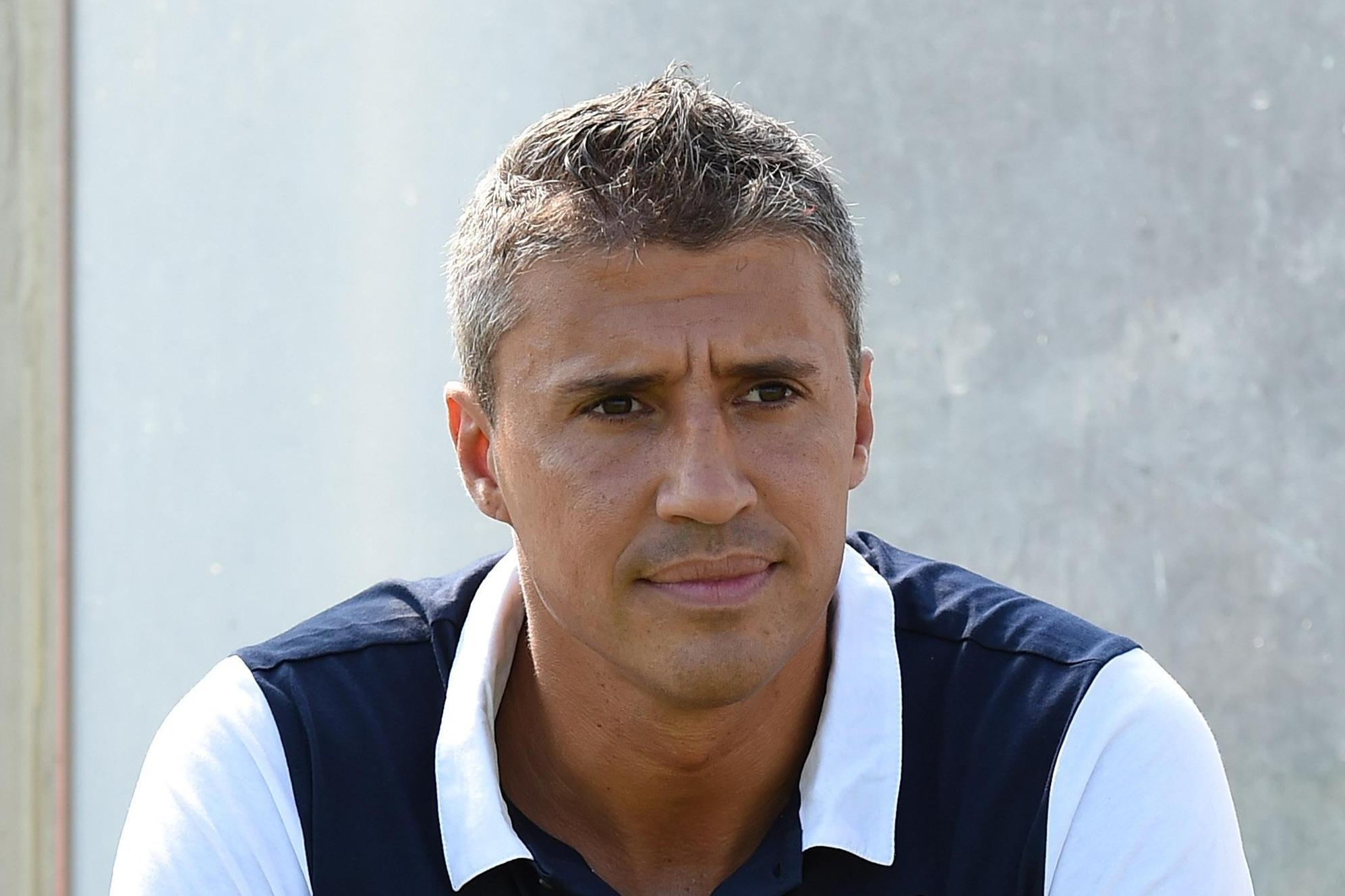 Chelsea hero Hernan Crespo gets back into management with Argentine side Banfield