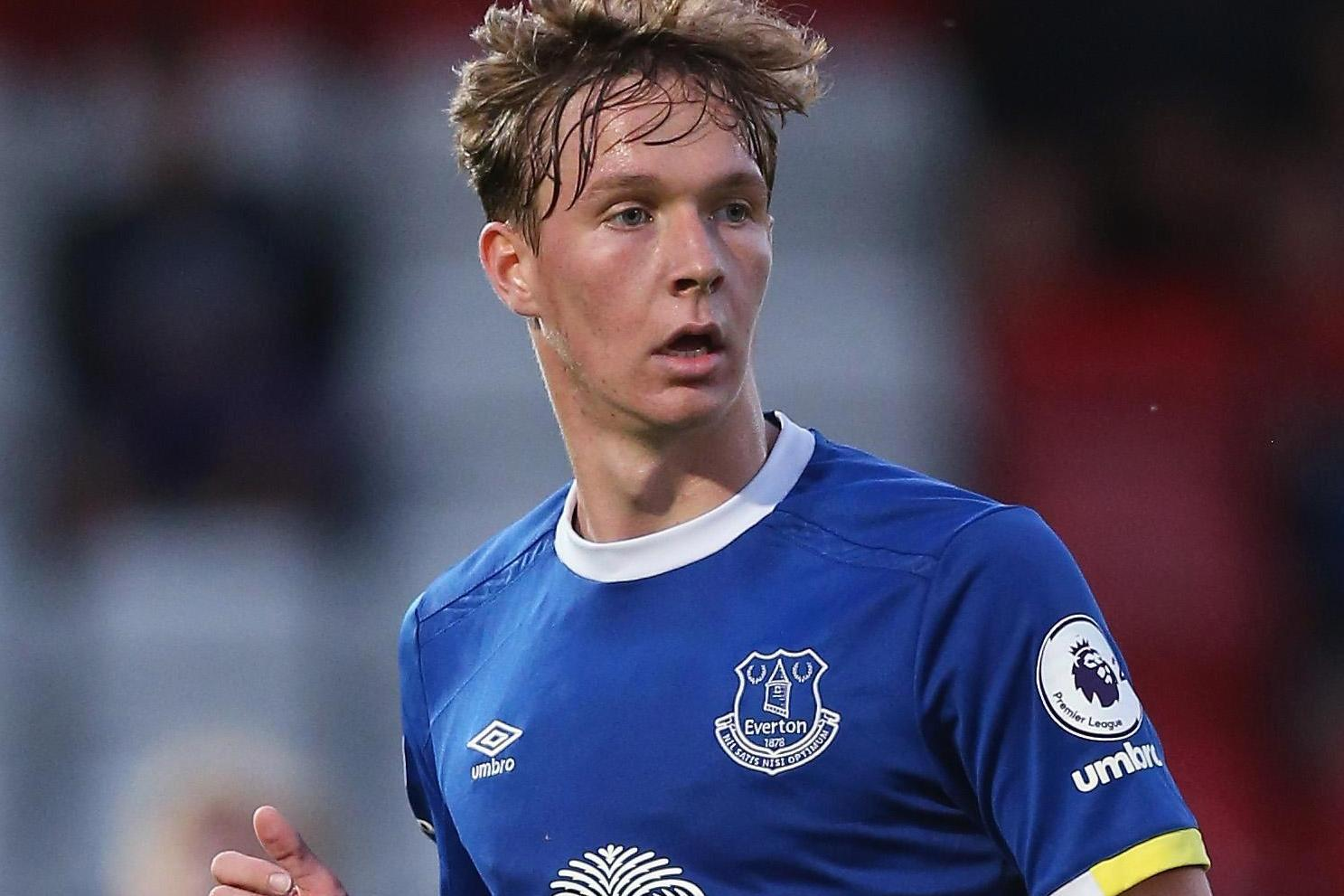 Rangers news: Steven Gerrard is considering a loan move for Everton's England U21 star Kieran Dowell