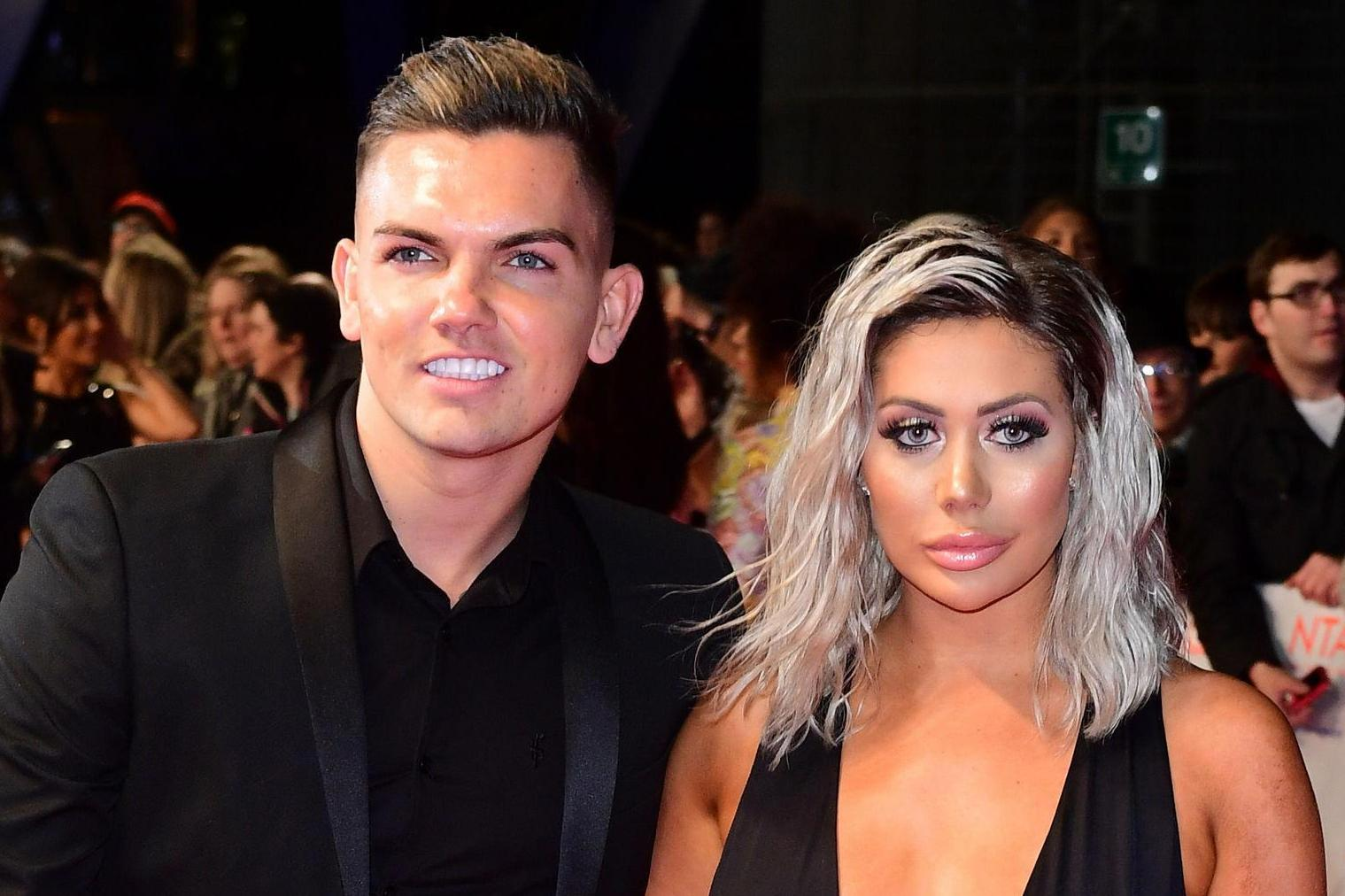 Chloe Ferry and Sam Gowland bag their own reality TV show to tell all on surgery, breakdowns and sex life