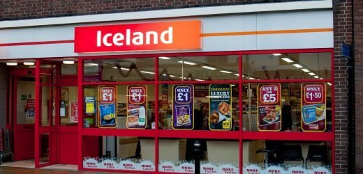 Iceland website down leaving furious shoppers unable to order or change Christmas deliveries