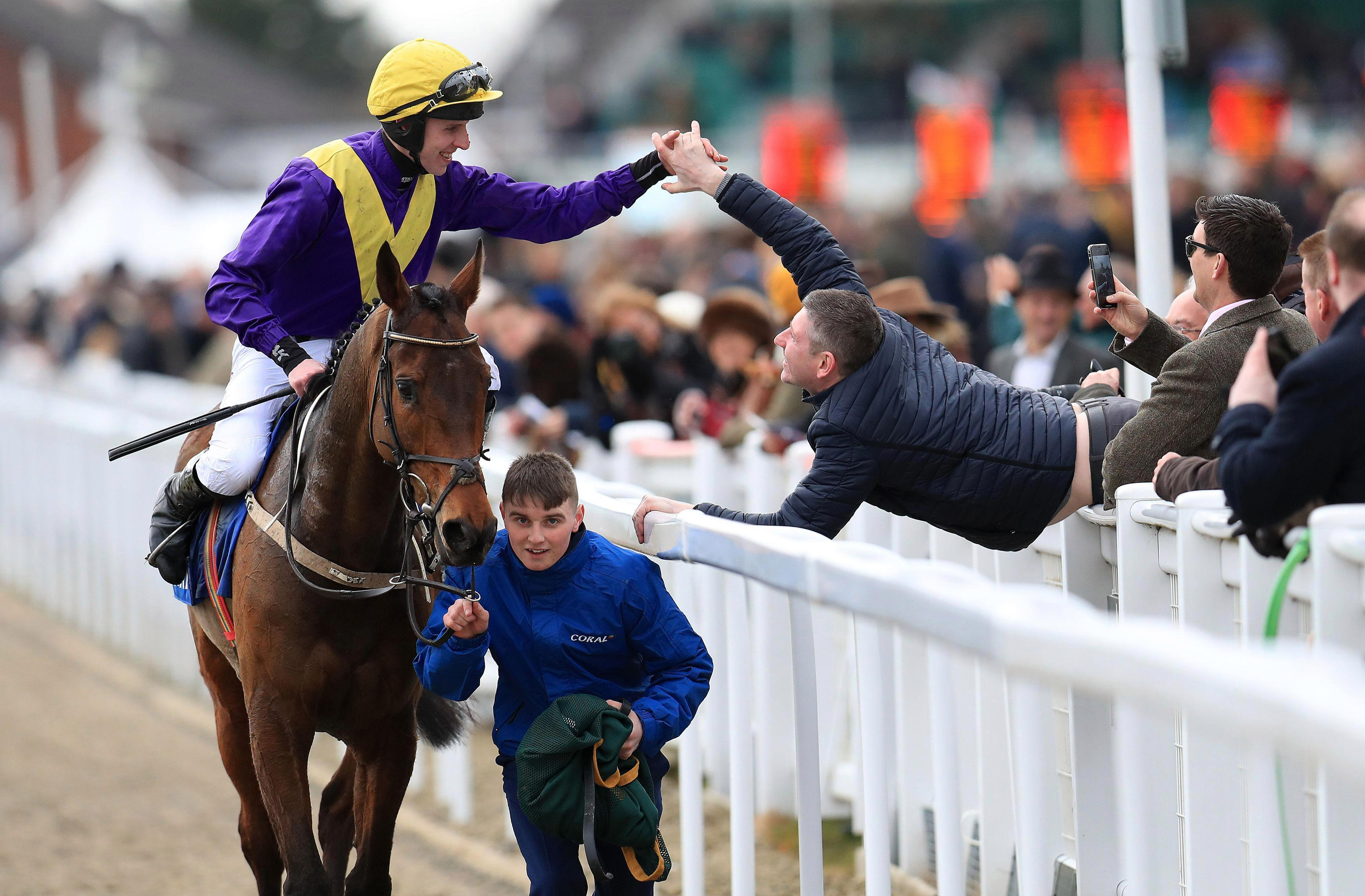 Cheltenham Festival 2019: Coral Cup preview, tv schedule, race time, tips, runners and riders and odds