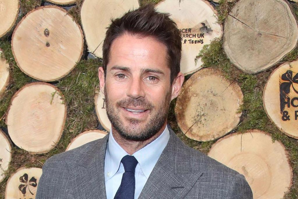 Jamie Redknapp says Emily Atack is 'sweet' after she tells his dad Harry she fancies him