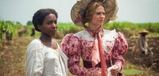 Who is in The Long Song cast? Lenny Henry, Hayley Atwell, Tamara Lawrance and Doña Croll star