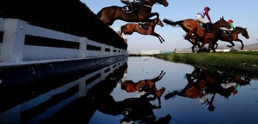 TODAY'S ITV Racing coverage – Cheltenham and Bangor schedule and times for ITV and Racing TV