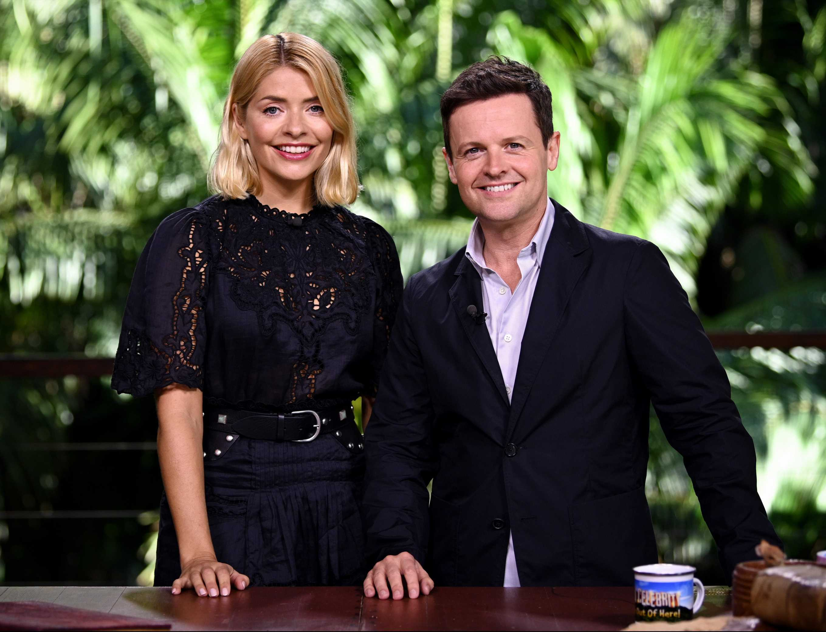 I'm a Celeb bosses want Holly Willoughby BACK next year even if Ant McPartlin returns- after she insisted her stint was strictly a one-off
