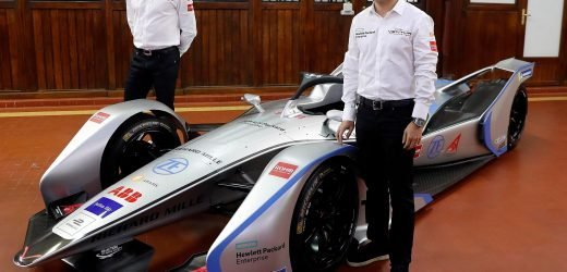 Formula E: Live stream, TV channel, dates, teams and drivers for new season of electric racing