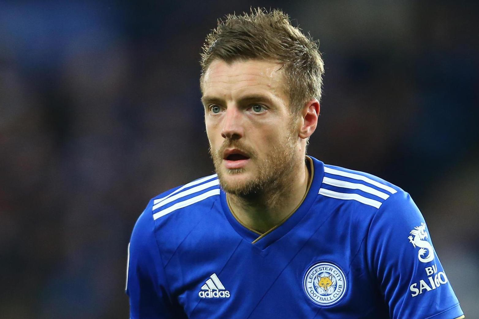 Chelsea news: Jamie Vardy is just 4/1 for sensational January switch to Stamford Bridge