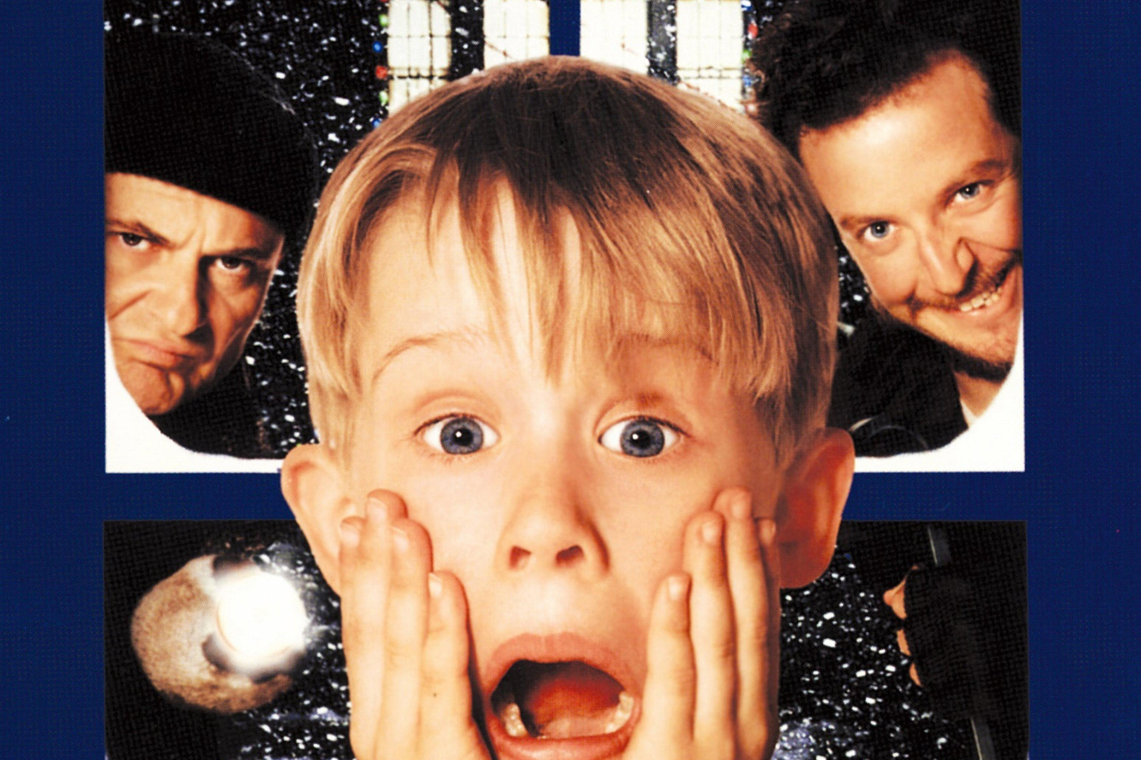 When is Home Alone on TV this Christmas and can I watch it online?