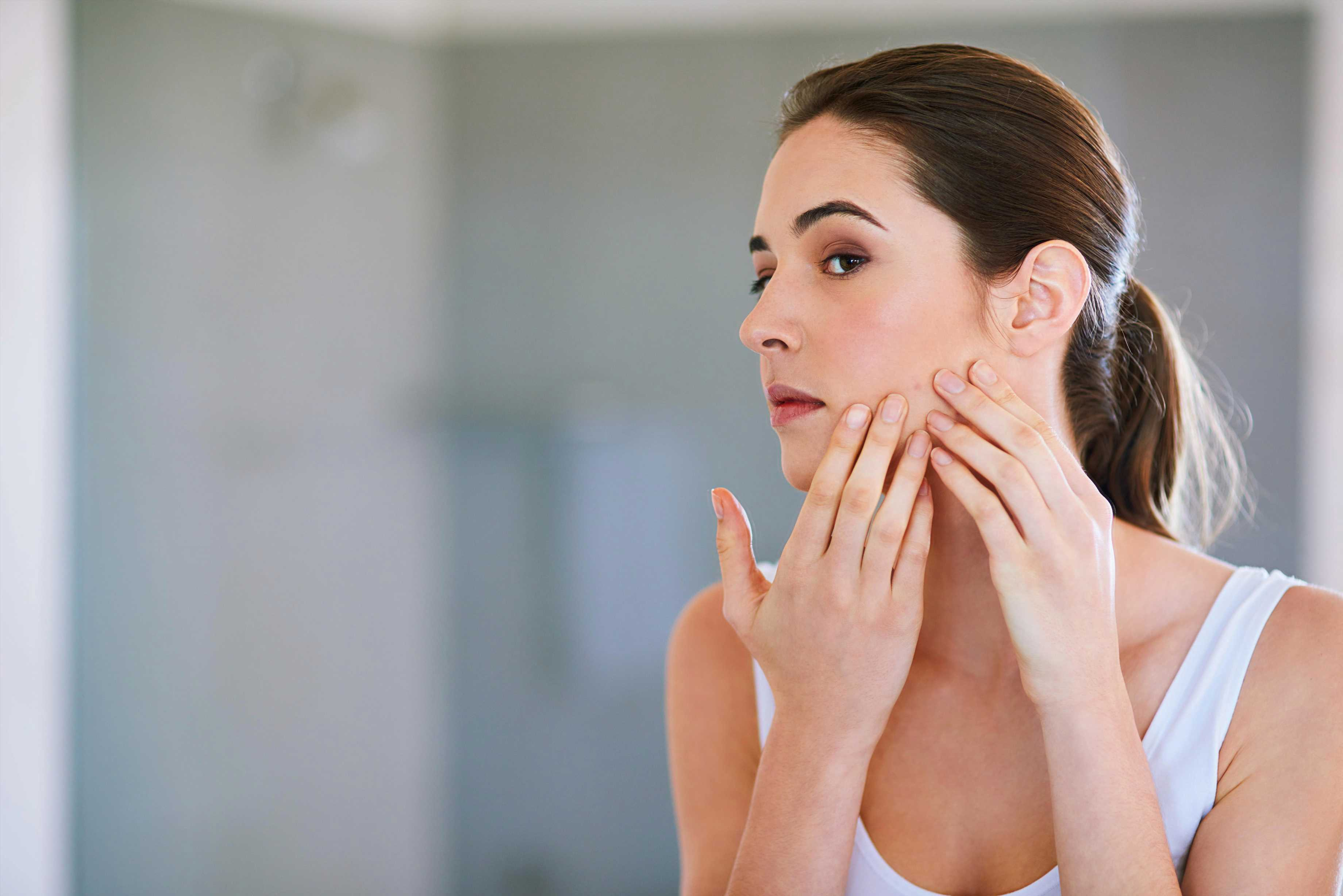 Six surprising symptoms of polycystic ovary syndrome you should never ignore – from acne to sleep apnoea and hair loss