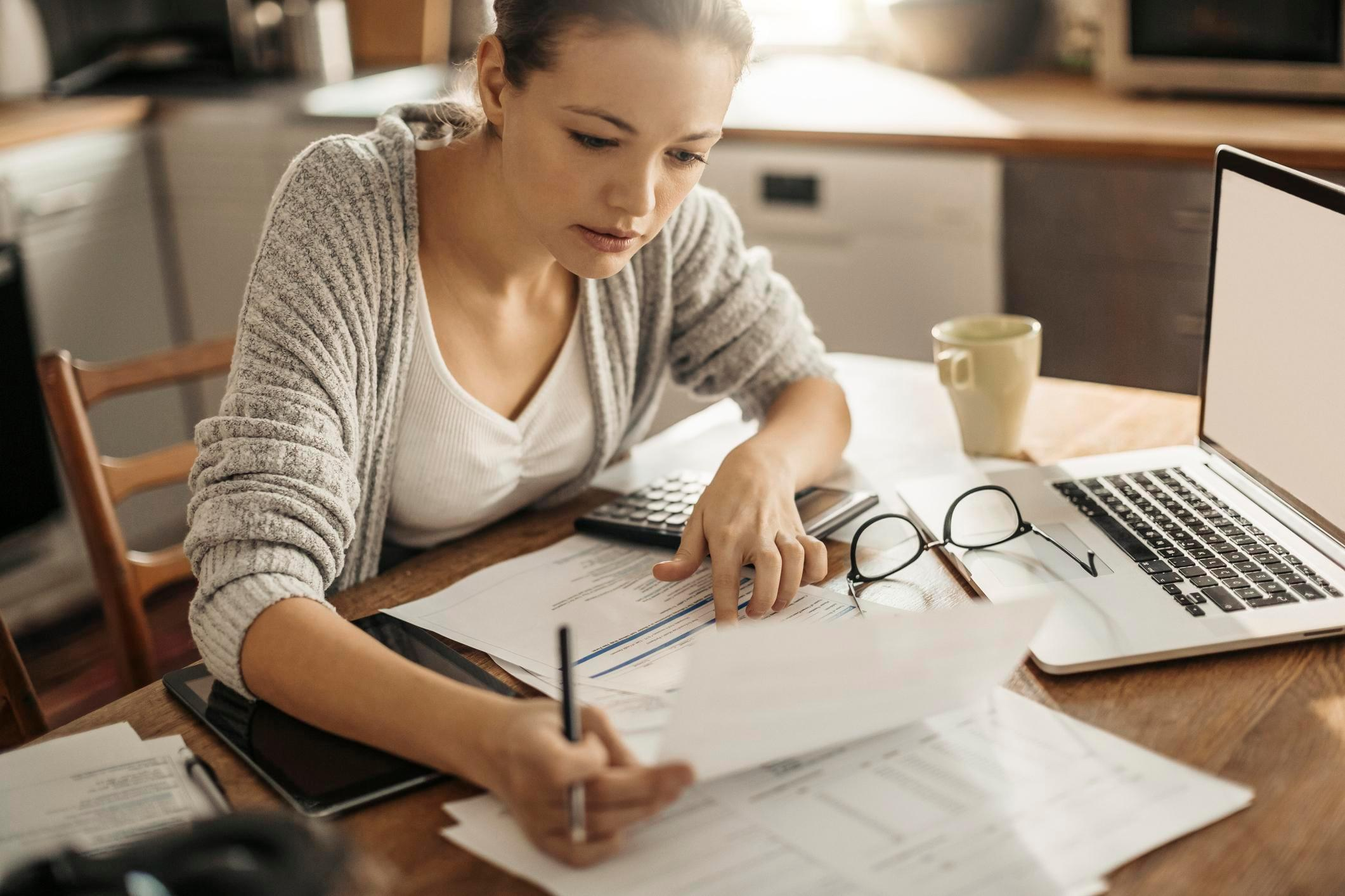 Are you eligible for Working Tax Credit, what's the form, and is it included in Universal Credit?