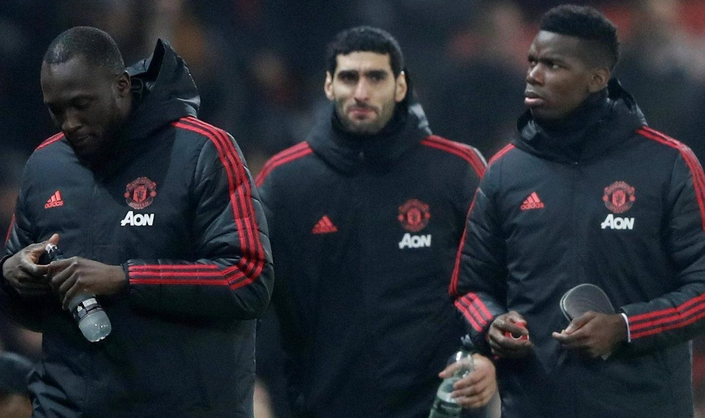 6am Manchester United news: Arsenal verdict, 'Pogba or Jose must go' and Inter want Darmian