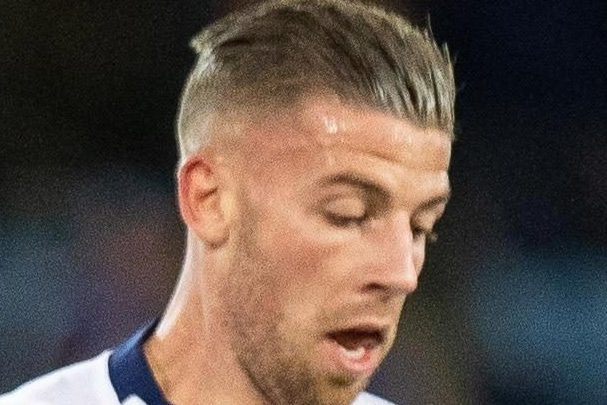6am Manchester United news: Romelu Lukaku switches agents, interest in Dennis Man hots up and Red Devils step up chase for Toby Alderweireld
