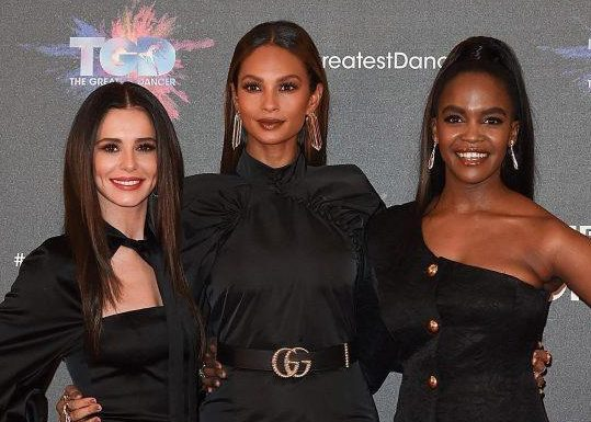 When does The Greatest Dancer start on BBC One, who's hosting with Alesha Dixon and how is Cheryl Tweedy involved?