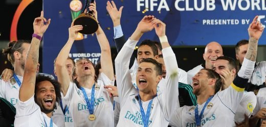 Club World Cup 2018 fixtures and results: Schedule, TV channel and live stream including Real Madrid and River Plate