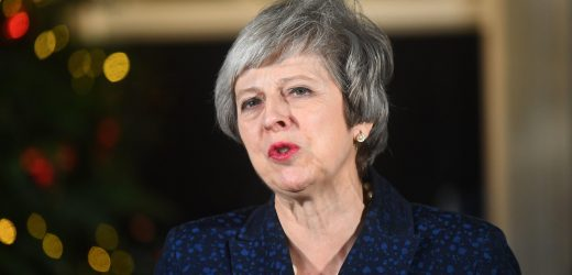 Theresa May's deputy and chief of staff 'hold secret talks with Labour behind her back over second Brexit referendum plot'