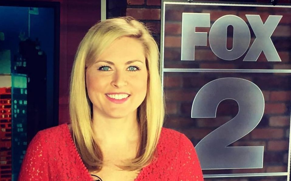 Who was Jessica Starr and what was the Fox 2 meteorologist's cause of death?