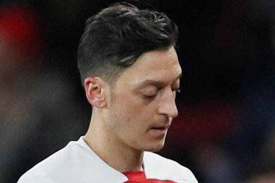 12noon Arsenal news: Potential Mesut Ozil loan, Keylor Navas wanted, German to pocket £45m