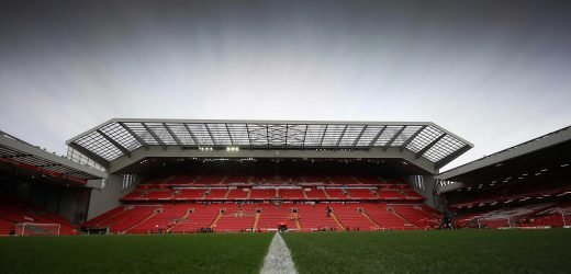 Man Utd text fans warning them against 'racist and discriminatory chanting' at Liverpool