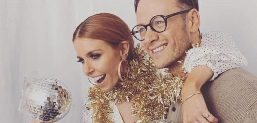 Strictly Come Dancing champion Stacey Dooley slams diva claims but admits she feared low scores would 'ruin her chances'
