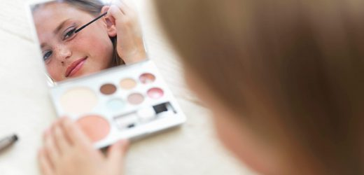 Mum asks if it's OK to let her 11-year-old daughter wear makeup