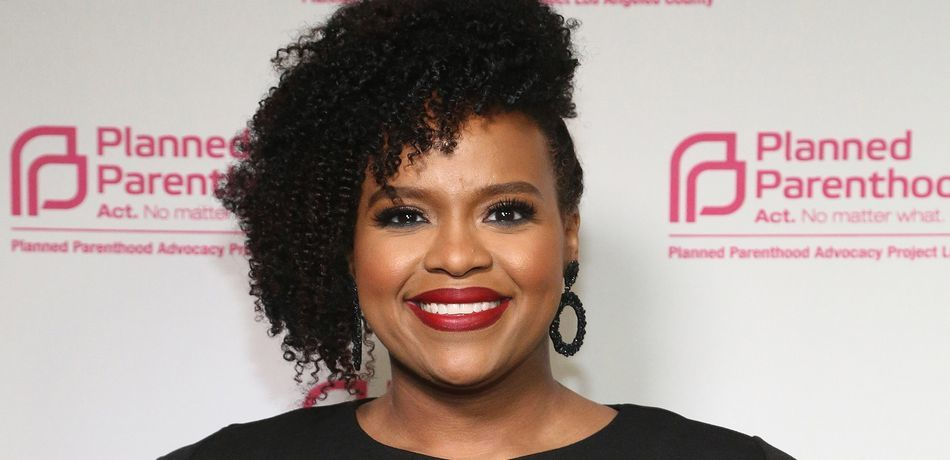 'Insecure' Star Natasha Rothwell Signs Deal With HBO