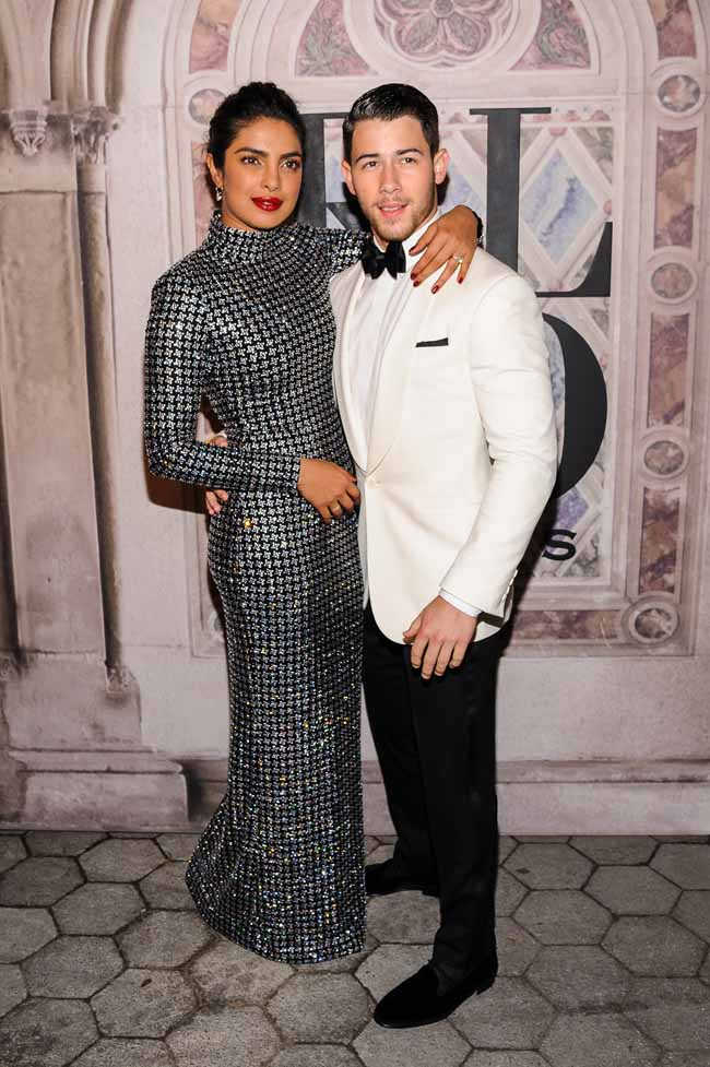 Priyanka Chopra & Nick Jonas Are Married — See Even MORE Wedding Highlights HERE!