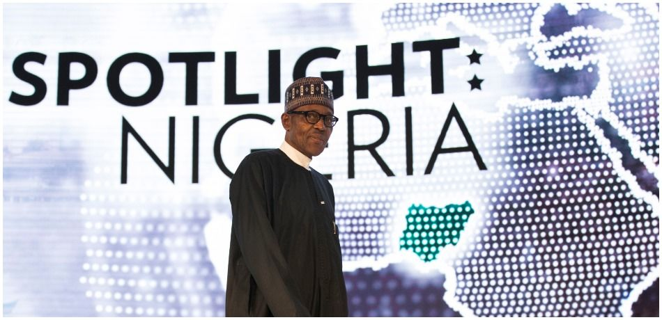 Nigerian President Muhammadu Buhari Shoots Down Conspiracy Theory That He Is A Clone