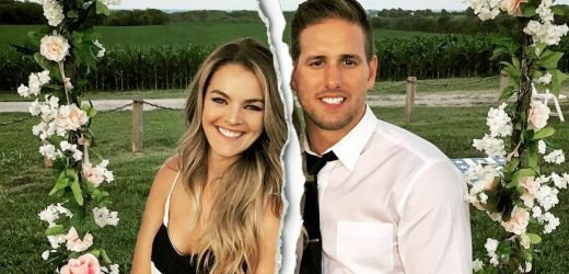'Bachelor' Alum Nikki Ferrell and Husband Tyler Vanloo Split