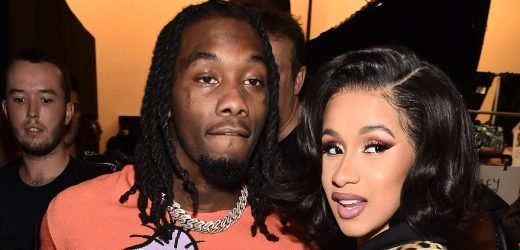 Offset Apologizes to Cardi B After Split: 'I Didn't F–k That Girl'