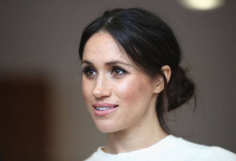 Will Meghan Markle Break Royal Tradition By Giving Birth at Home?
