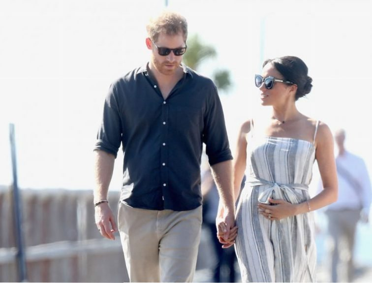 Prince Harry and Meghan Markle Parenting Style: What Will They Be like as Parents? – The Cheat Sheet