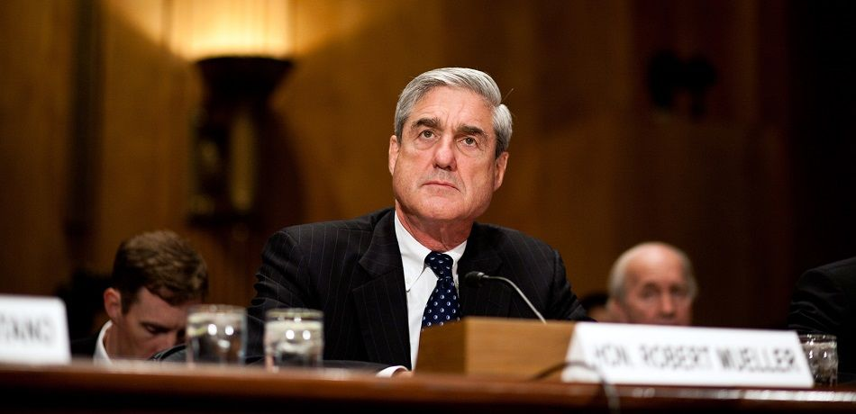 Friday Court Filing Could Provide Lots Of Details About Mueller Investigation
