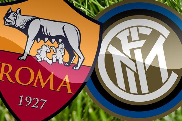 Roma vs Inter LIVE SCORE: Latest updates from the Serie A match