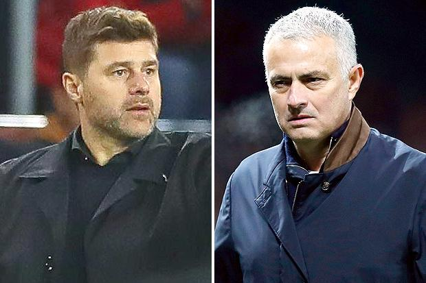 How Man Utd, Liverpool, City and Spurs would sit in overall Champions League table